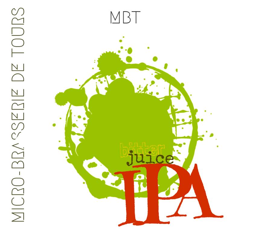biere bitter juice